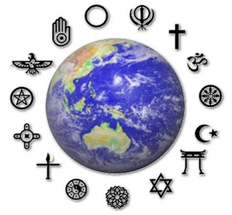 10th Annual World Religion Day - Celebrating Human Potential