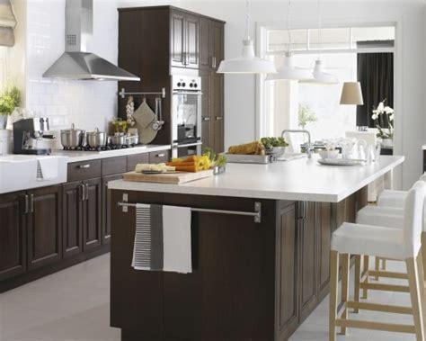 11 Amazing Ikea Kitchen Designs | Interior Fans