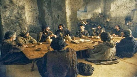 11. Características de la Iglesia primitiva | Serie ...
