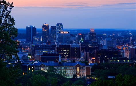 11 Interesting Facts About Birmingham, Alabama
