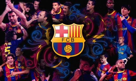 11 Interesting Facts About FC Barcelona Soccer Team ...