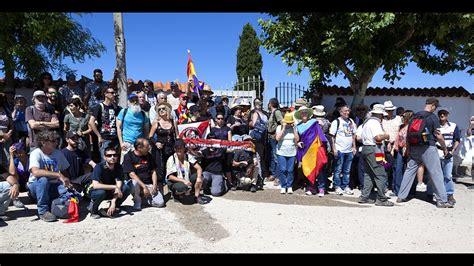 11ª Marcha Memorial Batalla de Brunete - Homenaje a Gerda ...