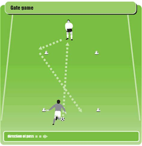 11 Soccer Warm Up Drills for Kids - Portable Sports Coach