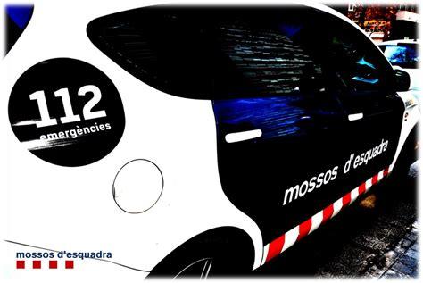 112 Emergències   Mossos d Esquadra   Mossos. Generalitat ...