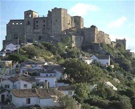 11350 código postal de Castellar de la Frontera
