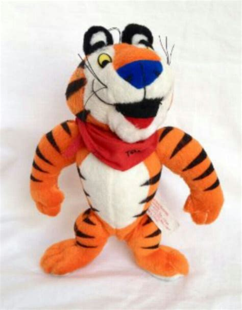 116 best images about Tony the Tiger on Pinterest | Cookie ...