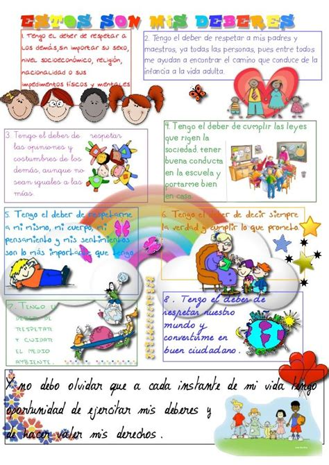 12 best images about Educacion y valores on Pinterest ...