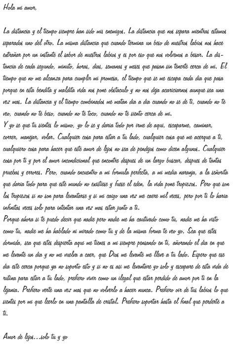 12 Cartas de amor para mi novio - Novios y Novias Novios y ...