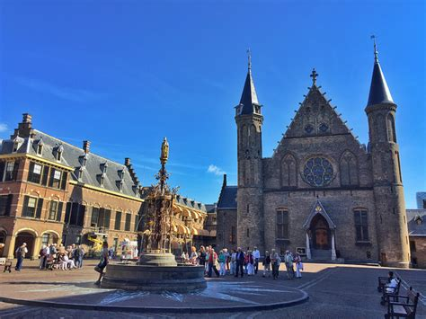 12 cosas que ver y hacer en La Haya - El rincón de Sele