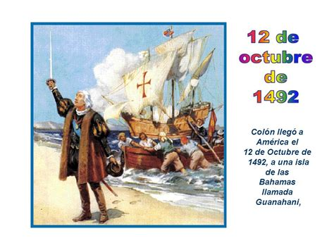 12 De Octubre De 1492 Pictures to Pin on Pinterest   ThePinsta