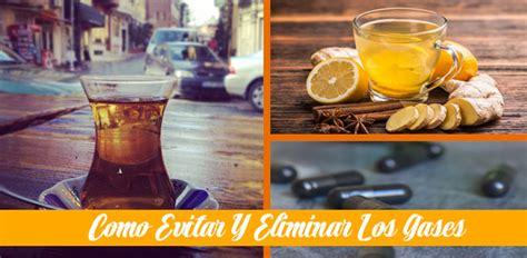 12 Formas De Evitar Y Eliminar Los Gases Intestinales   La ...