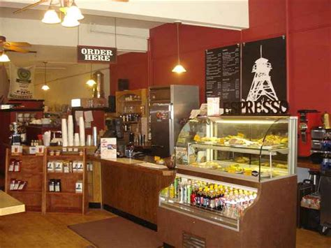12 Great And Unique Coffee Shops In Montana