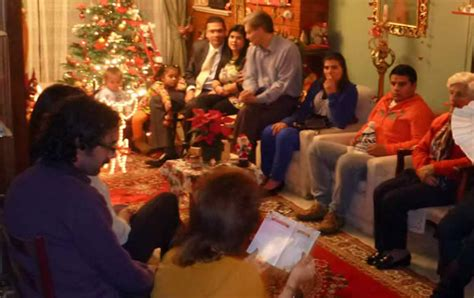 12 Latin American Christmas and New Year's Traditions