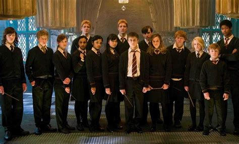 12 personajes de Harry Potter que cambiaron de actores en ...