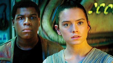 12 secretos sobre la nueva película de Star Wars   Taringa!