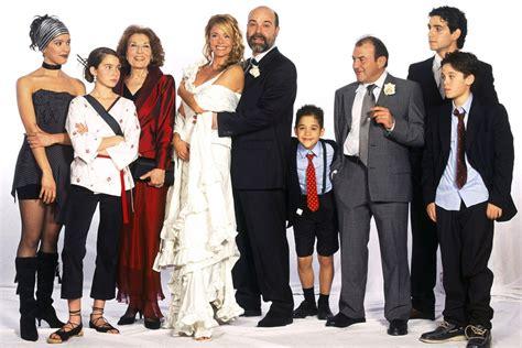 12 series españolas que triunfaron en el extranjero ...