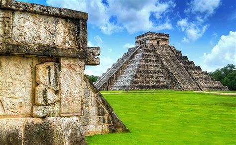 12 Top Rated Places to Visit in Mexico | PlanetWare