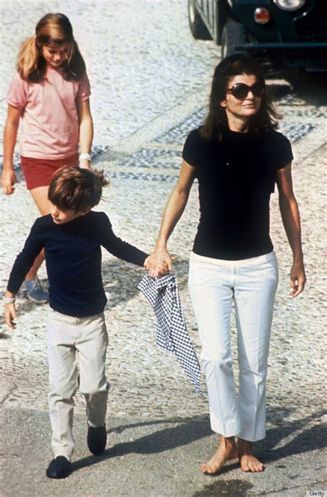 12 Unforgettable Style Lessons From Jackie Kennedy (PHOTOS ...