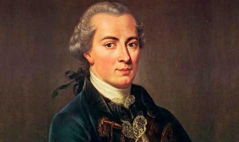 120 Frases de Kant, referente europeo del modernismo [Con ...