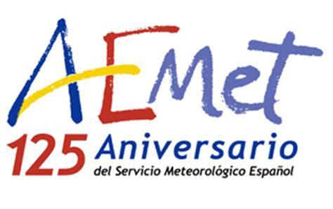 125 aniversario de la creación del Servicio Meteorológico ...
