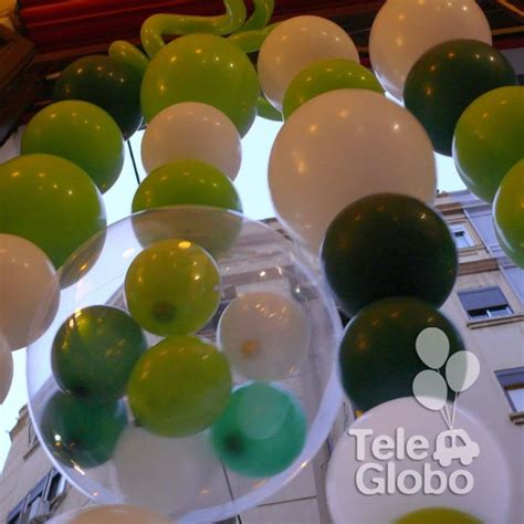 13 best images about Decoraciones con globos para ...