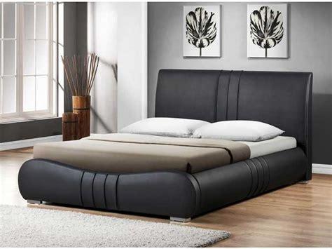 13 camas de matrimonio modernas y baratas (las querrás ...