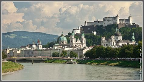 13 días en Austria. Día 3: Salzburgo y Palacio de ...