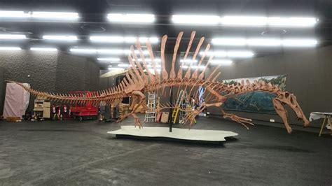 13 Fotos de Spinosaurus