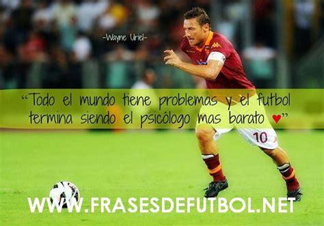 13 Frases Motivadoras para Futbolistas - Frases de Futbol