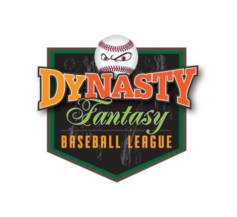 13 Professional Logo Designs for DyNasty Fantasy Baseball ...