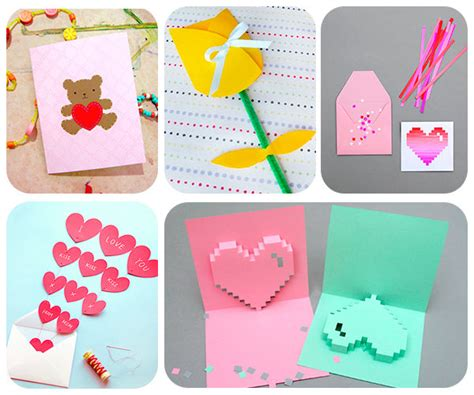 13 tarjetas para el Día de la Madre ¡fáciles y originales ...