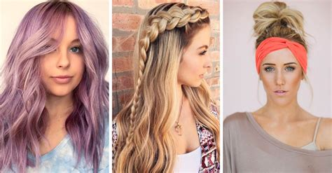 13 Tendencias para cabello que seguro llevaras este 2018