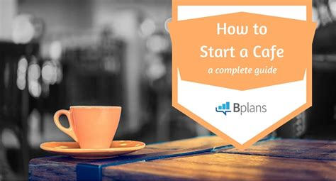 13 Tips to Open a Successful Coffee Shop | Bplans