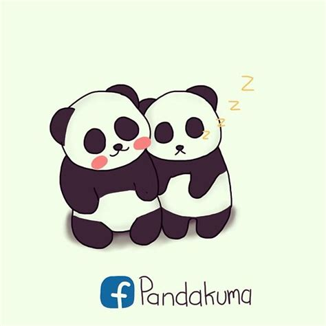 Panda Dibujo Cantineoqueteveo