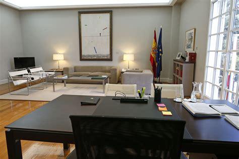 14/03/2013 Madrid, España Despacho del Presidente del ...