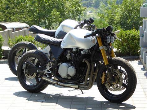14 best Yamaha mt-03 cafe racer. images on Pinterest ...