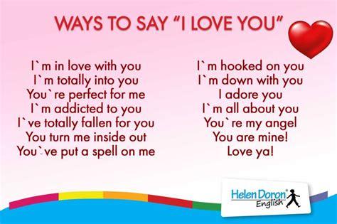 14 frases y una canción de amor para decir te quiero en ...