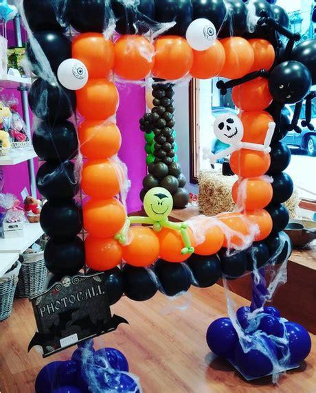 14 ideas para Decorar Halloween con Globos   Paperblog