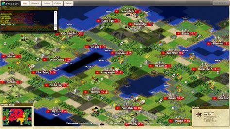 14 juegos open source que puedes jugar ahora mismo. - Taringa!