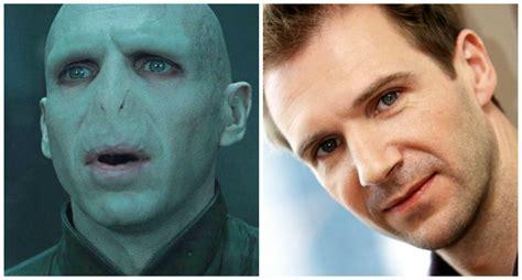 14 personajes de Harry Potter (Antes y después) | XDViral
