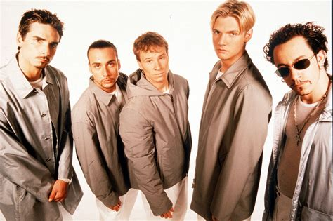 14 Reasons The Backstreet Boys Are The Best Boy Band Ever