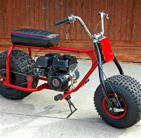 140 best images about Mini bike madness! on Pinterest ...