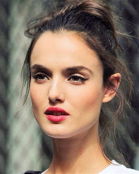 145 best Blanca Padilla images on Pinterest   Models ...