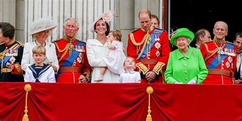 15 Amazing Royal Family Moments of 2016   2016 Royal ...