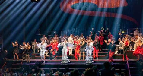 15 años de musicales: concierto aniversario Stage ...