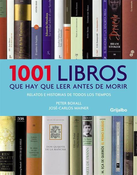 15+ best ideas about Mejores Libros Para Leer on Pinterest ...