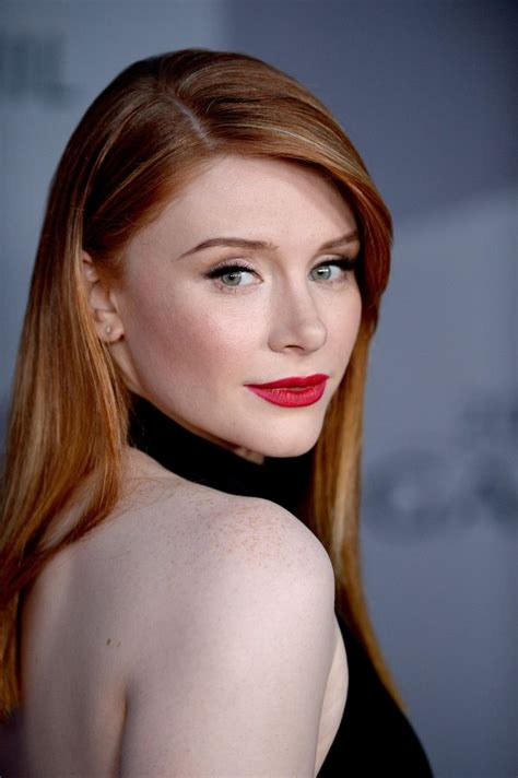 15 best images about Bryce Dallas Howard on Pinterest ...