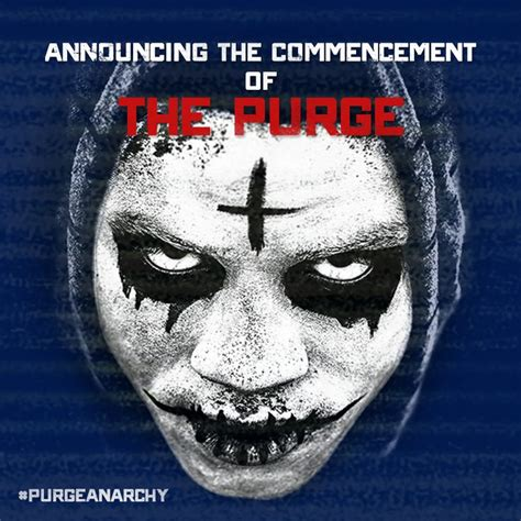 15 best images about The Purge: Anarchy on Pinterest ...