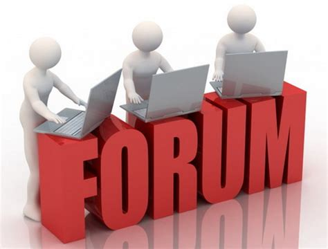 15 Best Online Forum Platforms / Software  Free and Paid ...
