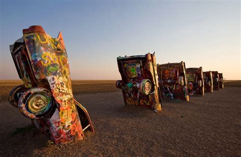 15 Best Things to Do in Amarillo  TX    The Crazy Tourist
